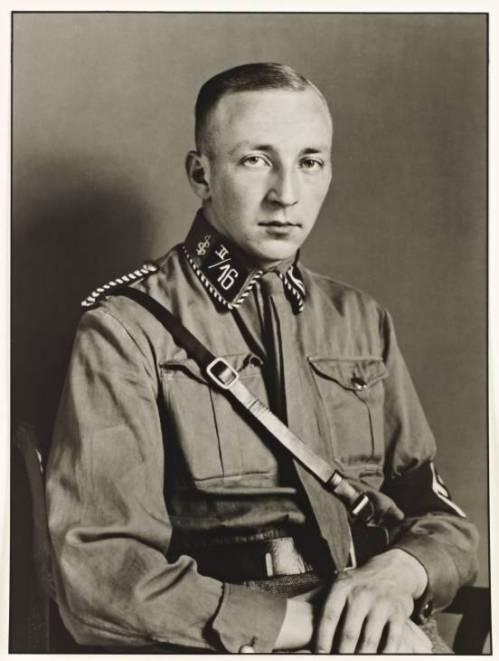Nazi, 1935.